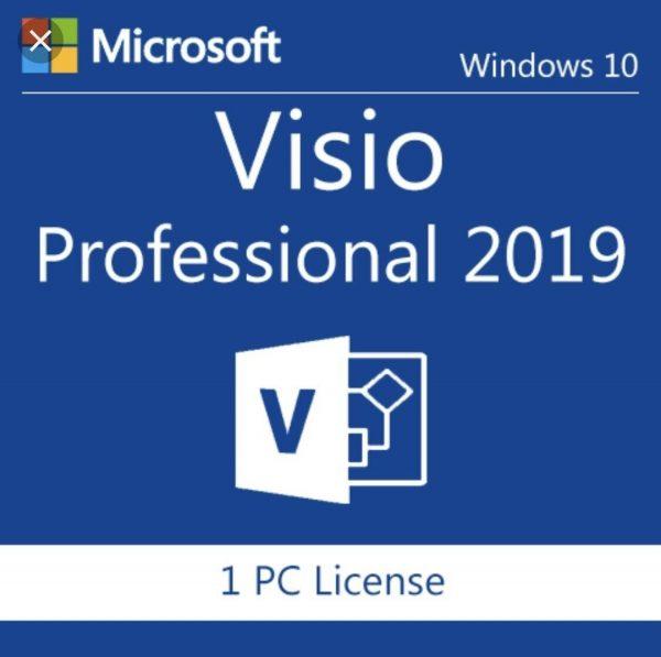VISIO2019